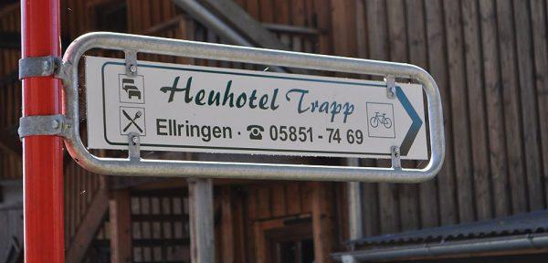 Heu Hotel Trapp