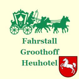 Fahrstall Groothoff