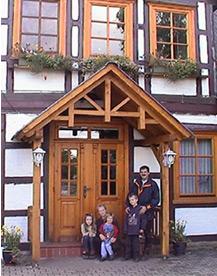 Reit-& Ferienhof Laubach