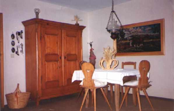 Bauernhaus Gerda Ohr